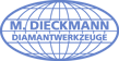 Welcome at Dieckmann diamond tools